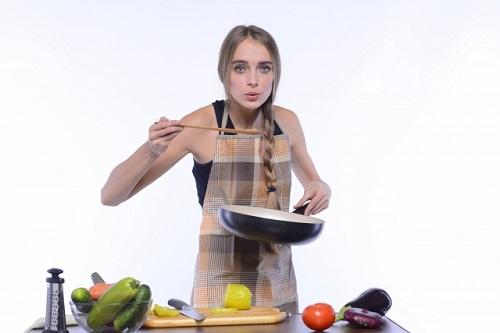 料理の独学は無理