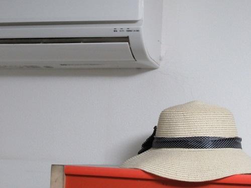 エアコン ポコポコ 換気扇