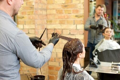 髪染めランキング