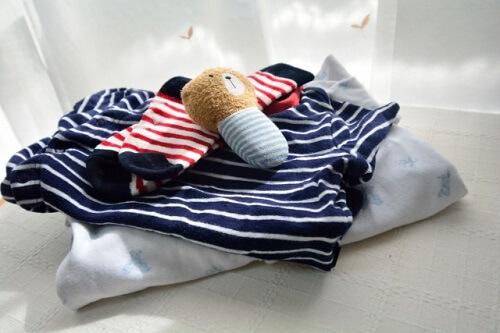 子供服のリサイクル方法