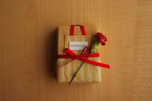 贈り物の傾向